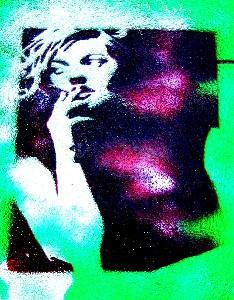 Matrix,Neo-Fumando Espero...