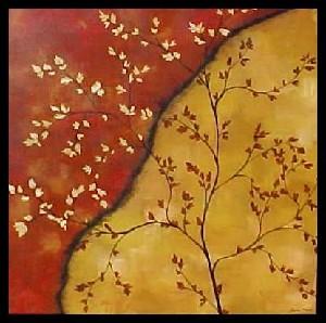 <b>Autumns Touch (Rift Canvas Series)