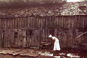 LADY OF THE TACONIC c  WHITNEY LANE