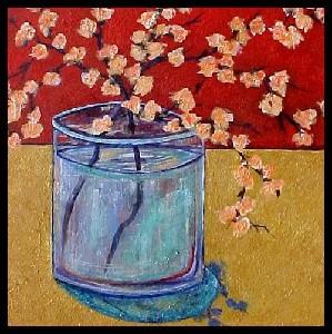 <b>Almond Blossoms
