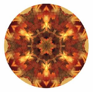 Gillis,Margaret-Indian Mandala
