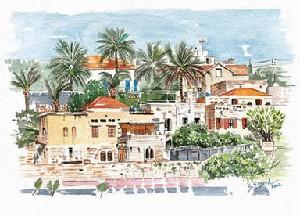Byblos Village