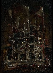 Radulescu,Catalin-P- Castle