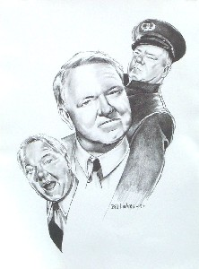 Levers,Bill-W.C. Fields Montage