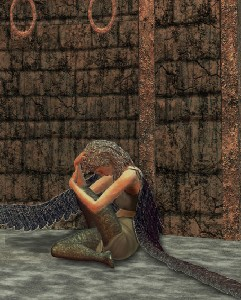 Fallen Angel - Despair