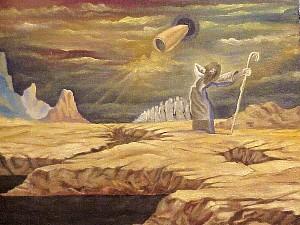 KACHKACHEV,KONSTANTIN-Exodus