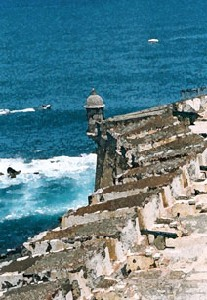 El Morro's Defense