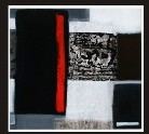 Zveiter,Lia-Rouge, Sur le Blanc Noir