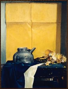 Lorenzo,Antognetti-Composizione con carciofi