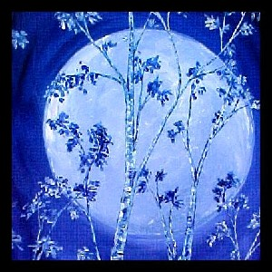 bOnce in a Blue Moon