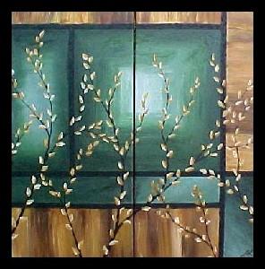 <b>Golden Leaves