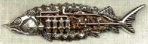 mechanical susi