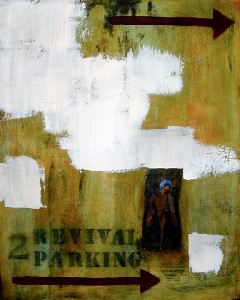 Good,Tara-2 Revival Parking