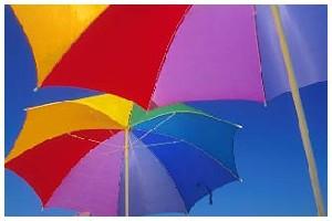 Umbrellas #3