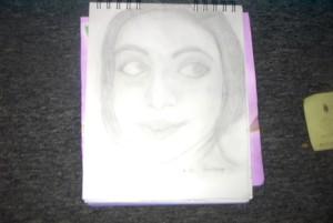 self portrait two
