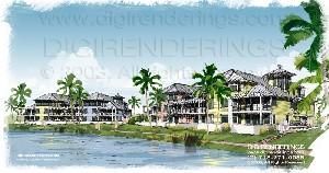 Biscyne Landing Condo - Florida
