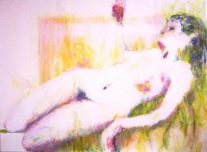 nude spring