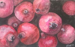 Pomagranits