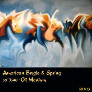 .,MR.WOLF-American Eagle&Spring
