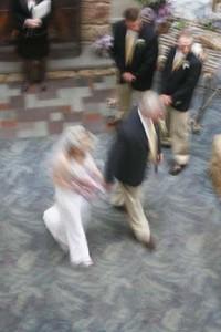 Lennerton,Nicholas-Wedding Blur
