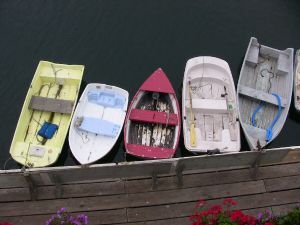 let's row