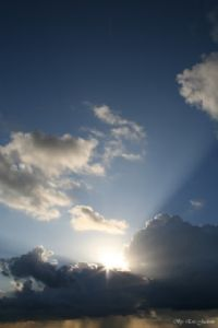 Rain to Sunshine
