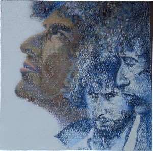 Dylan's Vision