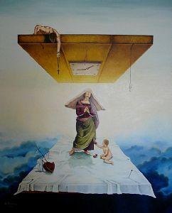 Blind religion