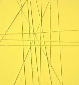 Yellow Structured and Unstructtured LINES 2009