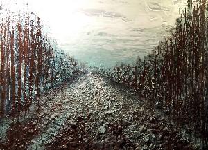 slave road