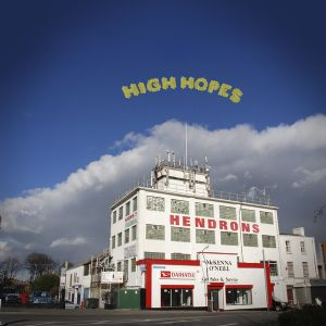 Welch,Lee-High Hopes