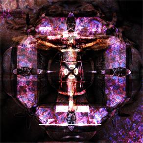 Purple Christ