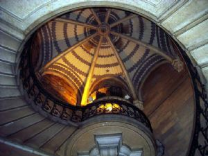 Lecomte,Dominique-Escalier