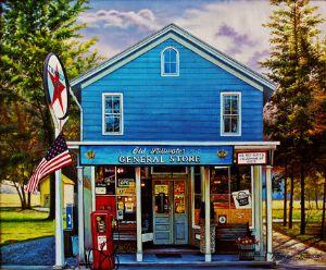 American General Store