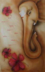 K. Prakash,Raman-Ganesha01
