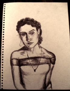 Holloway,Sarah-The Glance