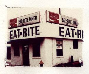 Linders,Jane-EAt Rite or Don't Eat at All