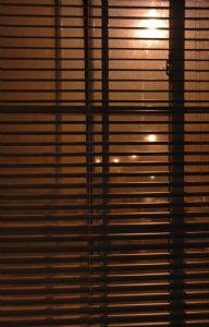 Light in Shade (Window)