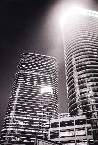 Enron Buildings