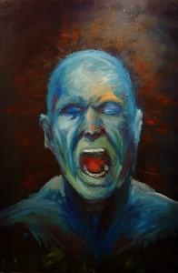 Cantu,Manuel-Silent Scream