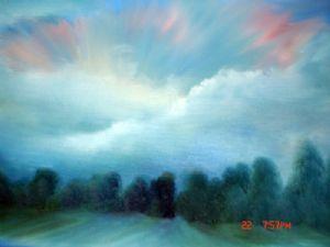 Hughes,Blake-Clouds