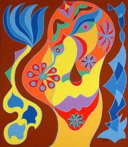 LIGAL,Emanuela-beatifull woman