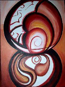 Escher Swirls
