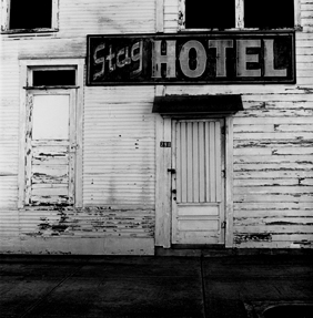 Stag Hotel