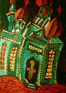 russian church 5