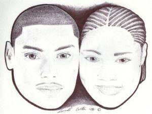 Danette's Son & Daughter