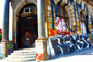 Intense Graffiti