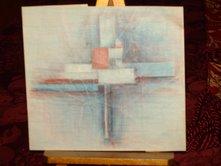 Cruz de Bicolor