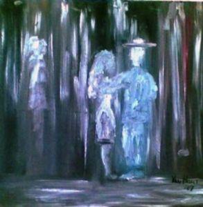 VanHout,John-Ghost Dancers