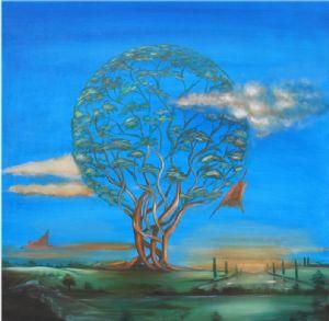 The round tree